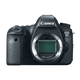 دوربین کانن ( Canon EOS 6D (WG) (Body Only